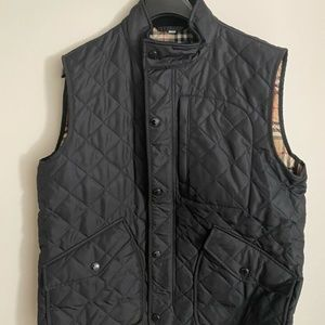 NEW Men's Burberry Vest - 54/XL